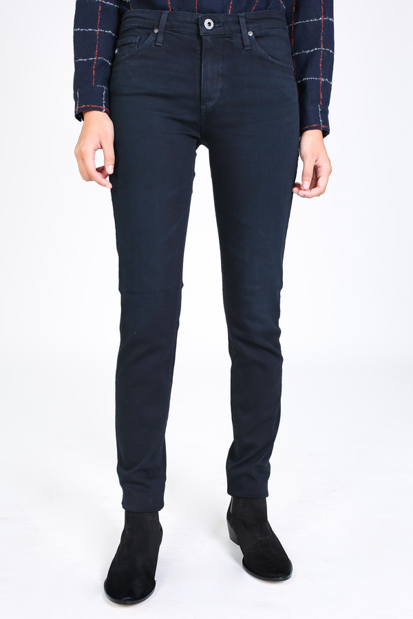 AG Jeans Prima in wind echoes