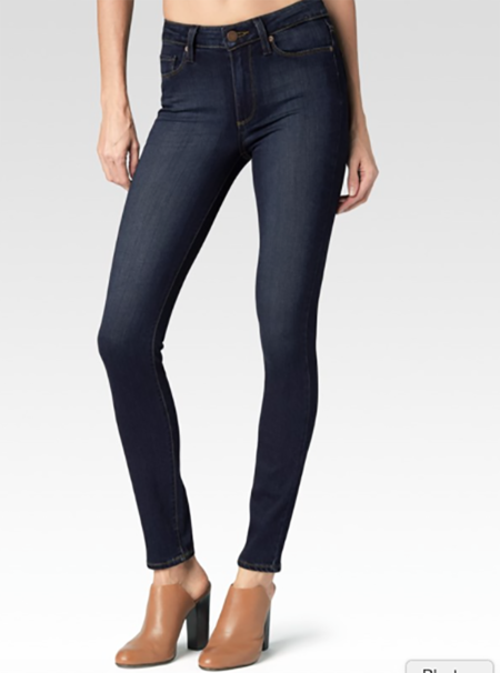 Paige Denim Hoxton Lawson