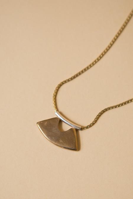 Seaworthy Stolz Necklace