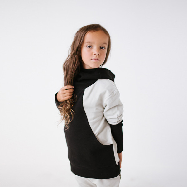 Age To Come Apparel AION HOODIE