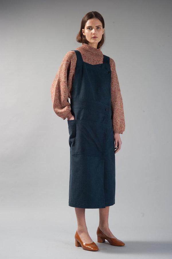 Luisa Et La Luna Sigrid dress