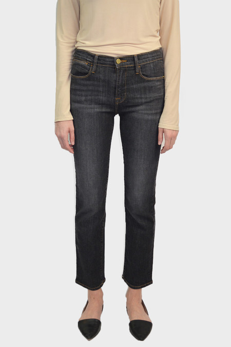 FRAME Denim Le High Straight | Hudson