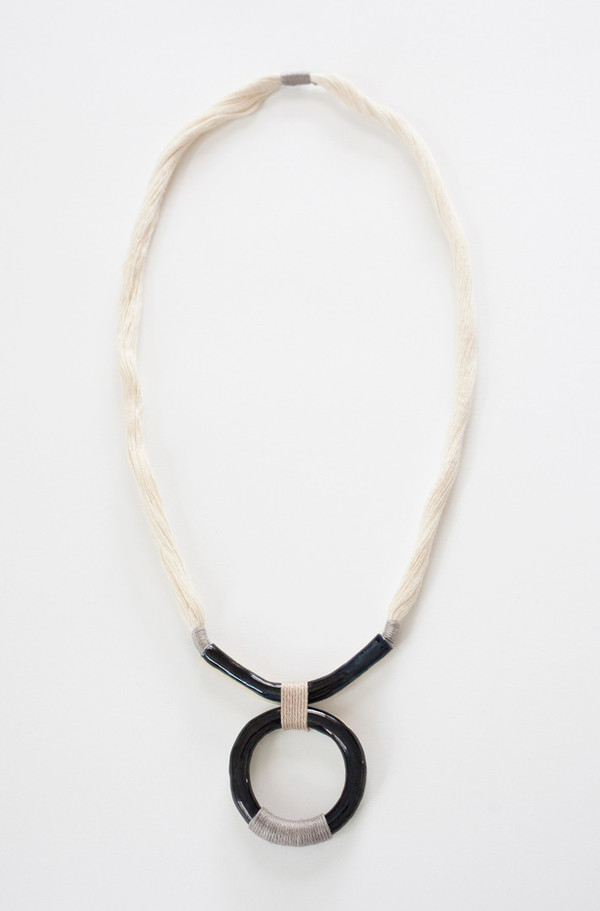 Necklace No. 17