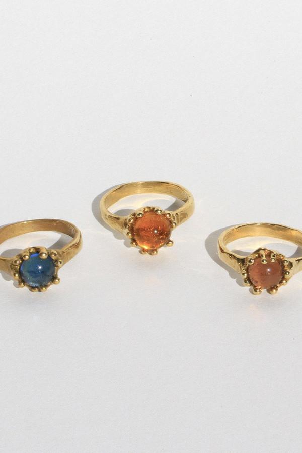 Mondo Mondo The Not-So-Precious Ring That You'll Love Anyway