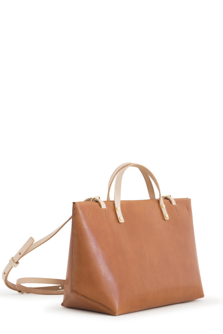 IALA DIEZ 5 - EOLIE SATCHEL HONEY