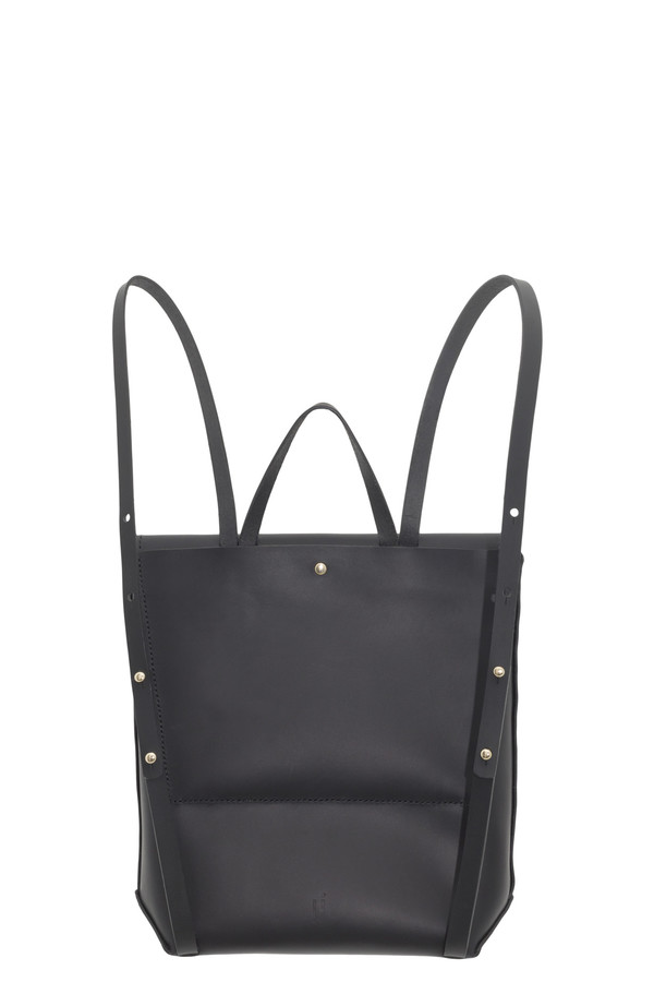 IALA DIEZ 7 - OKA BACKPACK BLACK
