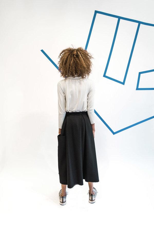 Wolcott : Takemoto Gladys Skirt