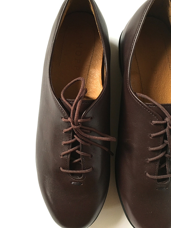 HOPP Burgundy Essential Oxford
