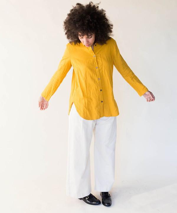 Wrk-Shp Persimmon Atelier Shirt