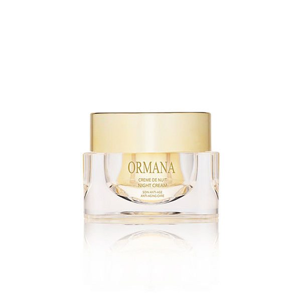 Ormana Night Cream