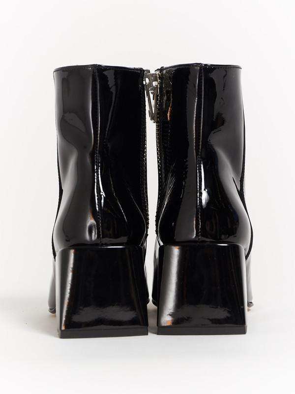 LOQ Lazaro Boot