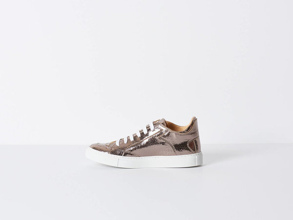 MM6 Rose Gold Sneakers