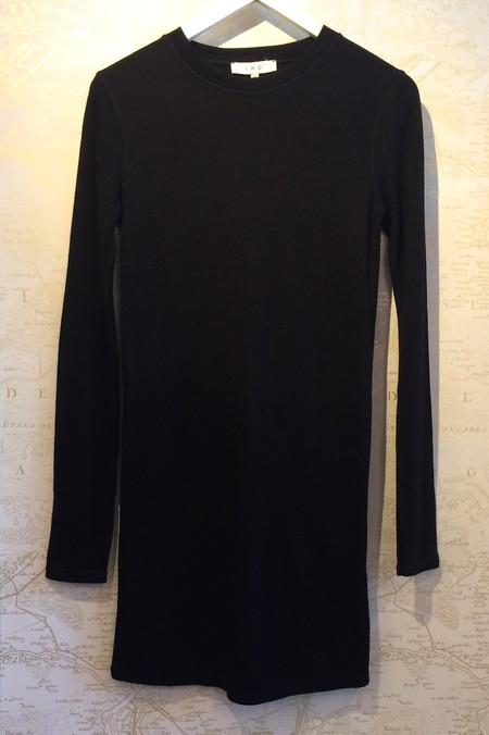 IRO 'Leina' Knit Long Sleeve Dress