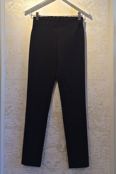 Joseph Cotton Stretch Legging