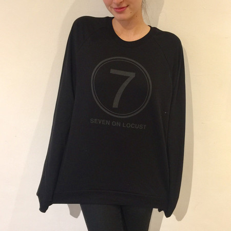 Seven on Locust Sweatshirt