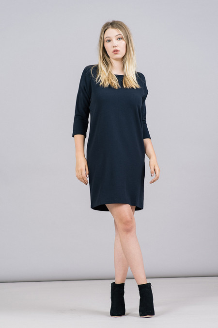 Storm & Marie Samuel Long Sleeve Dress