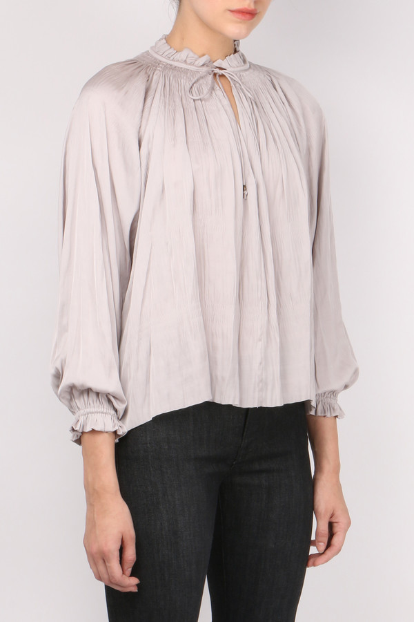 Ulla Johnson Rosamund Blouse
