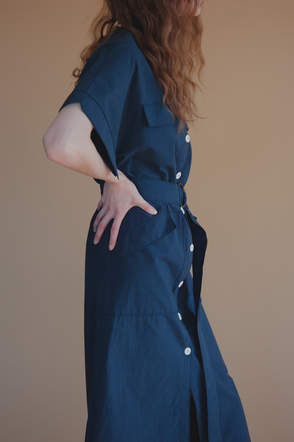 Luisa et la Luna Aura Dress