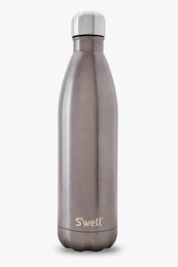 Large Water Bottle - Smokey Eye