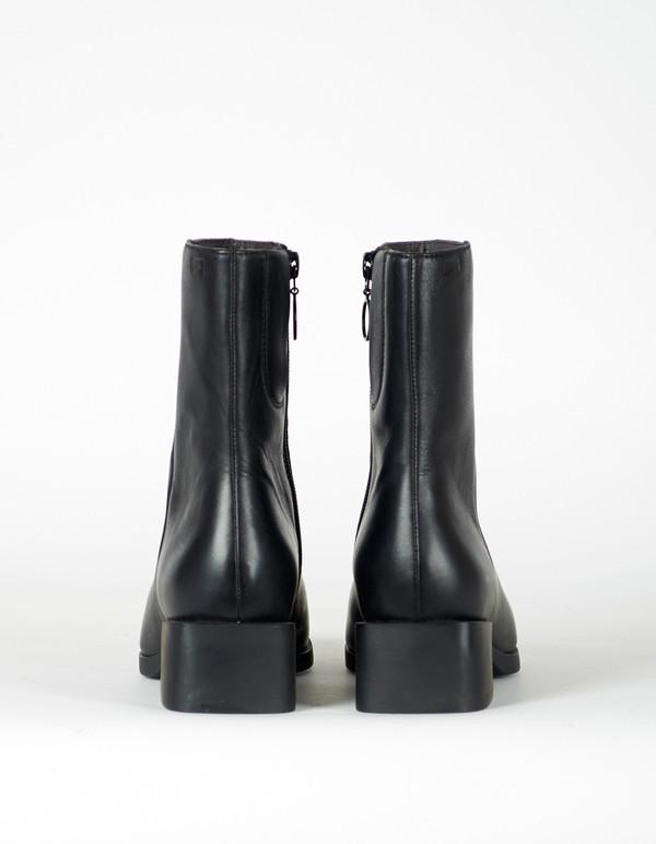 Camper Kobo Boot Black