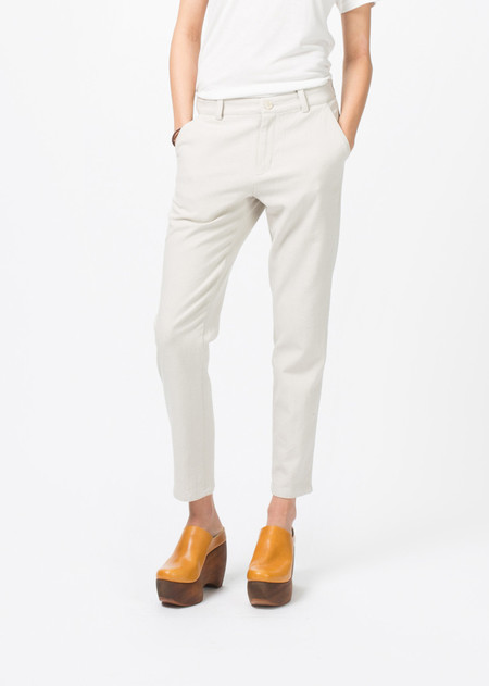 Evam Eva Narrow Tapered Pant