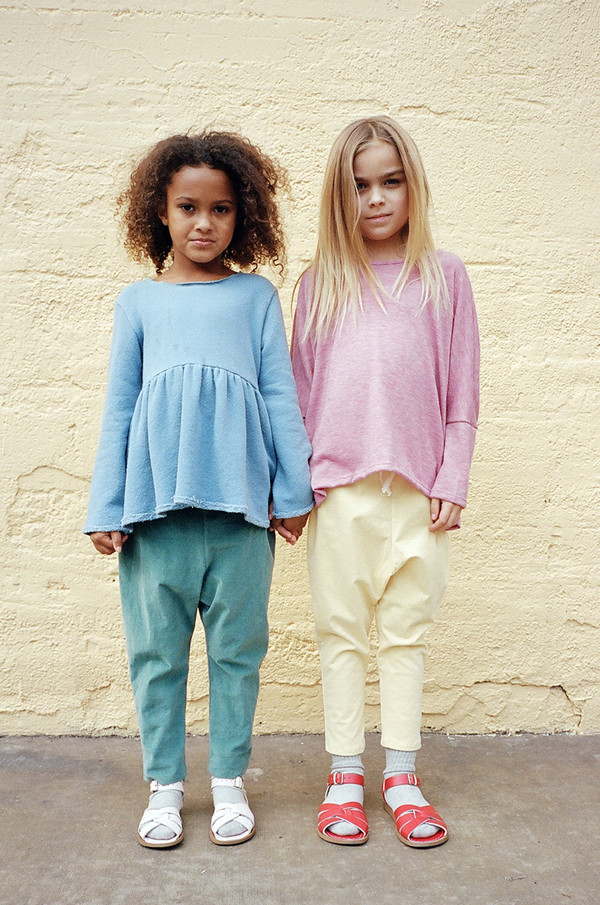 Kid's Boy+Girl Cord Fillmore Pant