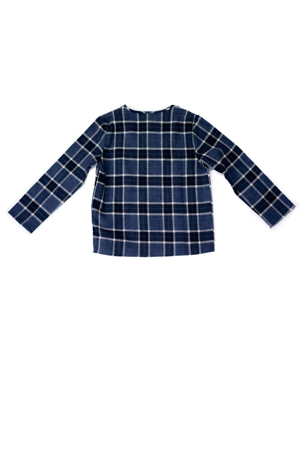 Boy+Girl L/S Kurta