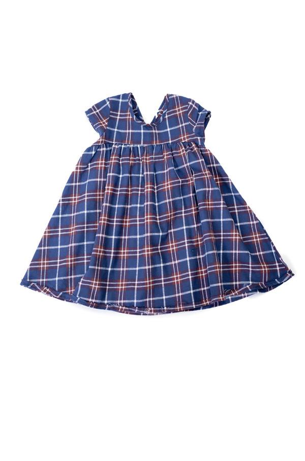 Boy+Girl Roman Dress