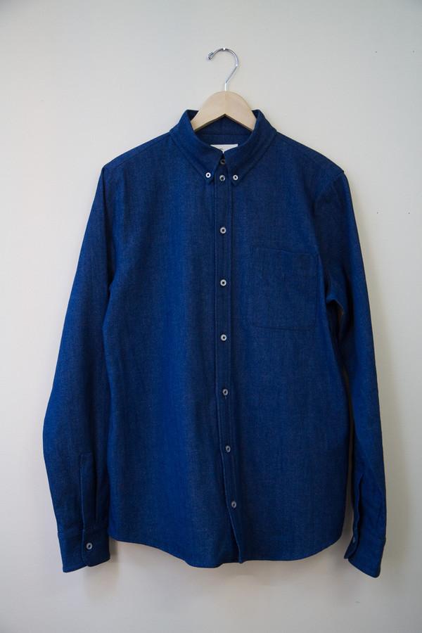 Boy+Girl Shirt Jacket