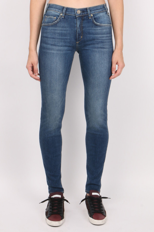 McGuire Denim Valetta Straight