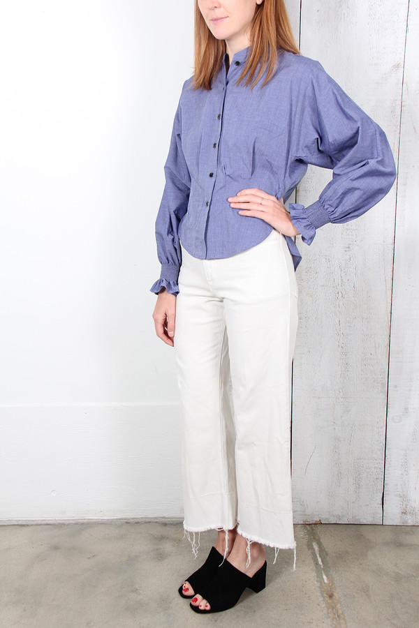 Rachel Comey MERCY TOP