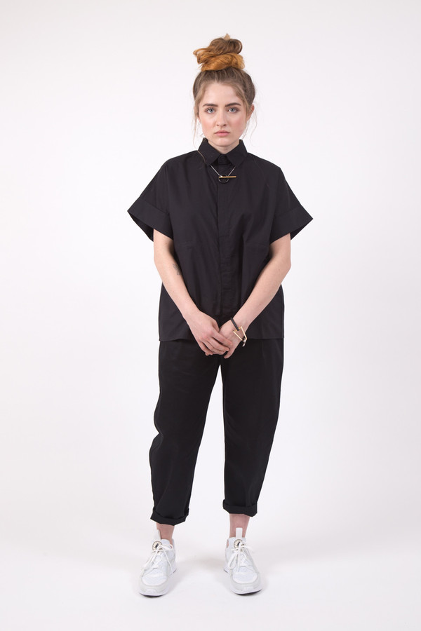 Kowtow - Form Shirt
