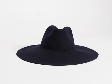 Reality Studio Louis Hat - Navy