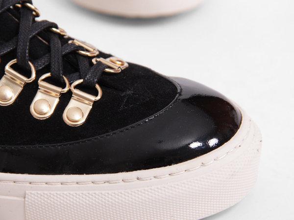 Rodebjer Harrison Sneaker - Black