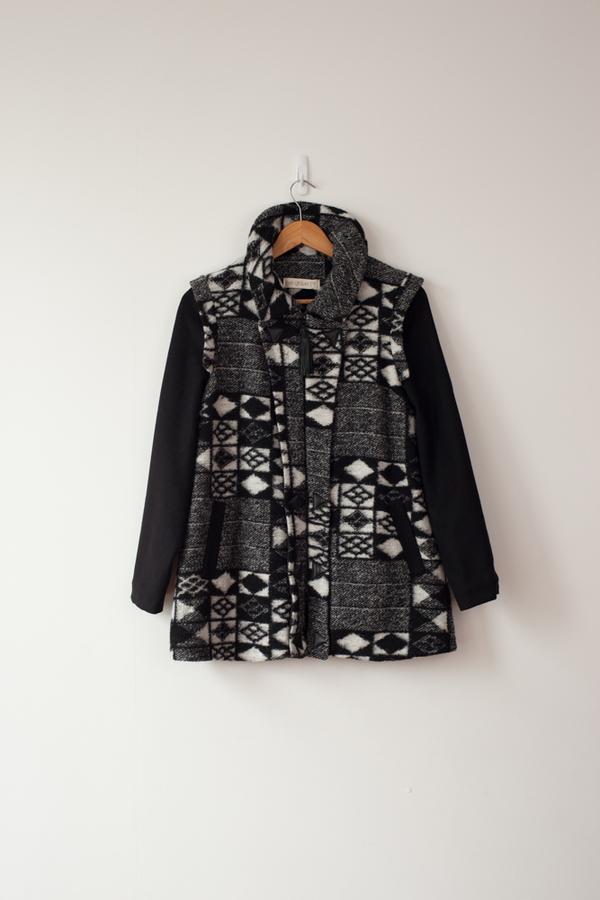 Mexican Coat