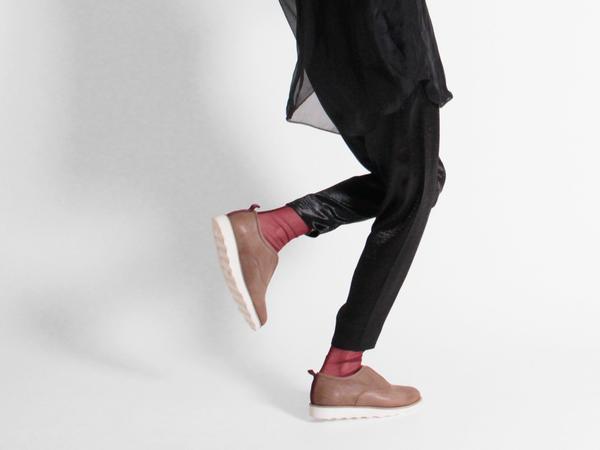 Reality Studio Victor Shoe - Taupe