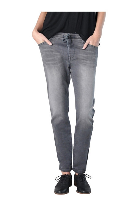 FIDELITY DENIM KITCH IN CHROME