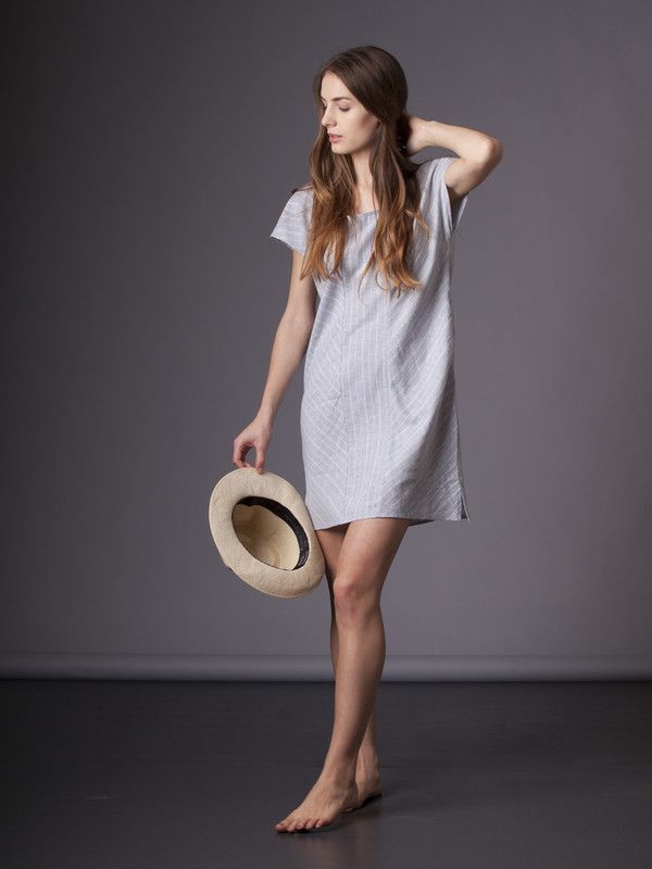 NB Beachy Dress