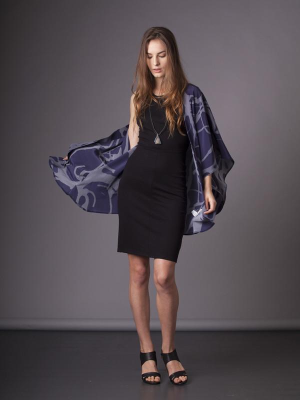 Nicole Bridger Kimono