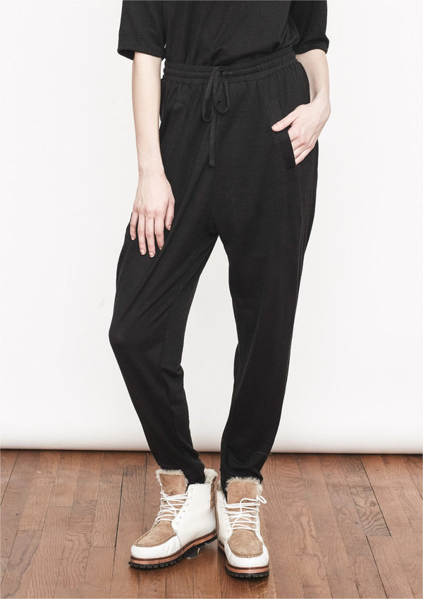 Berenik Classic Pull-On Pants