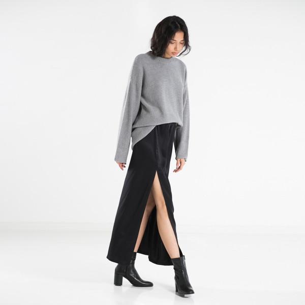 Baserange Azour Skirt