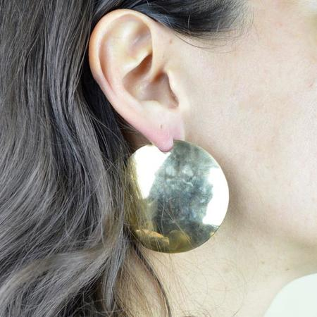Machete Large Ylva Earrings