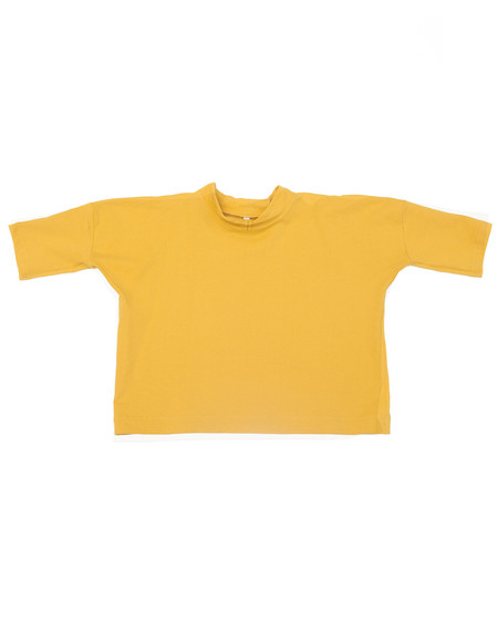 Ilana Kohn Barby Shirt, Gold