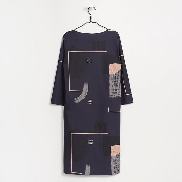 Kowtow Blueprint dress - case study