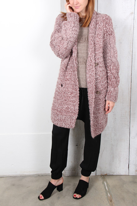 Ulla Johnson AIKO CARDIGAN