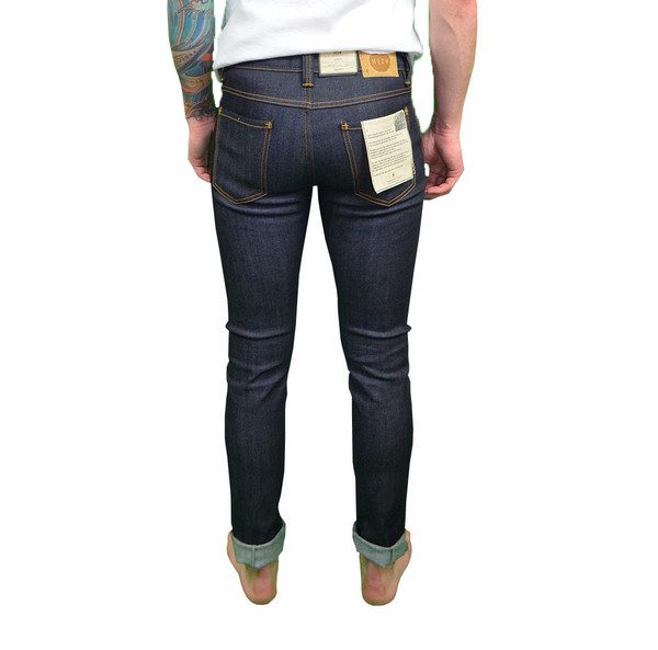 Men's NEUW DENIM IGGY RAW STRETCH