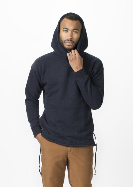 Men's Homecore Hoodter Sweater