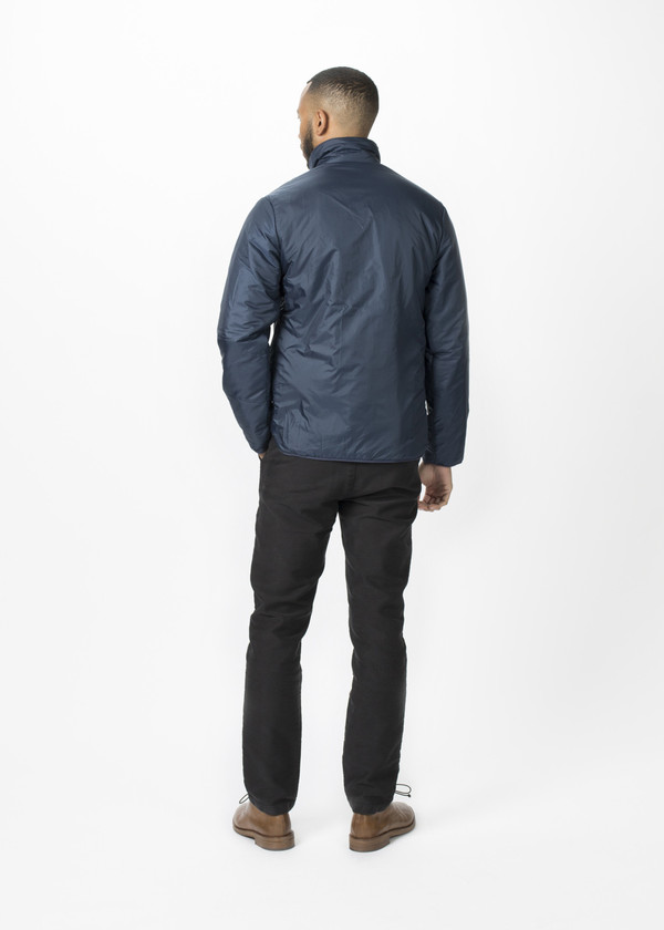 Men's Homecore Makalou Coat