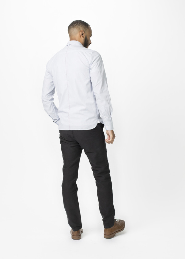 Men's Homecore Milano Stripe Shirt