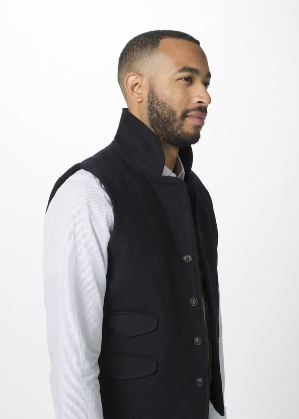Men's Homecore Pad Vest
